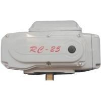 RC-25阀门电动执行器,电动执行器