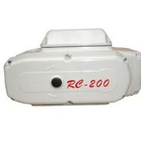 RC-200阀门电动执行器,电动执行器