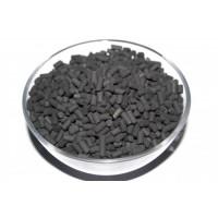 NSF认证空气净化炭 空气净化椰壳炭 椰壳柱状活性炭系列