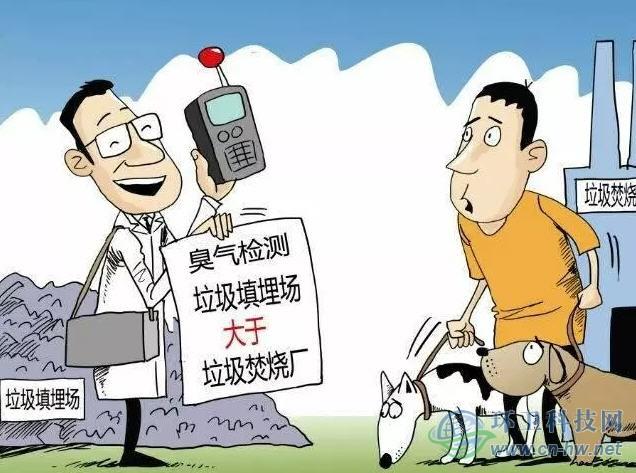 湘潭县为什么要建设生活垃圾焚烧发电厂