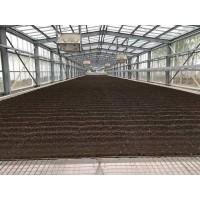 煜林枫污泥干化处理系统使其稳定减容及无害化