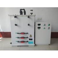 绵阳二氧化氯发生器运行稳定,价格低廉