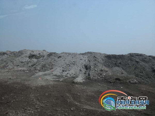 海口市垃圾焚烧厂及颜春岭垃圾填埋场多个环境问题已整改
