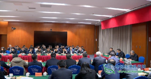 苏州:健全监督体系 坚决打赢生活垃圾分类攻坚战