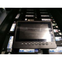 工程机械显示屏供应商、工程机械显示器、专业显示器控制器供应商
