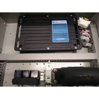全国新能源环卫车电控系统,环卫装备电控系统
