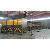 正蓝催化燃烧设备生产厂家可提供OEM订制加工