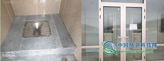 厕所革命案例|四川色达县翁达镇环保厕所