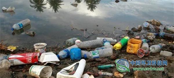 186个国家支持、关于塑料垃圾的新决定!