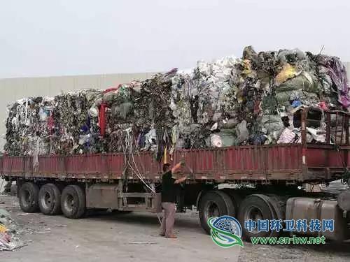 """刘建国:中国垃圾处理""""困""""在何处?"""