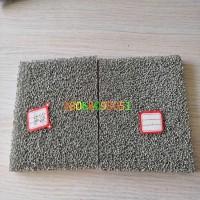 泡沫铁镍油管专用 空气过滤海绵铁