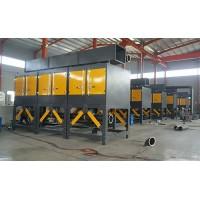 催化燃烧设备安装说明施工说明,催化燃烧设备生产厂家