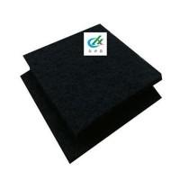 除甲醛除异味海绵体20mm厚活性炭过滤棉海绵体