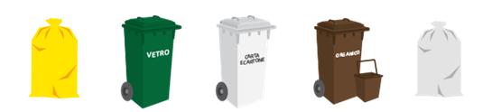 来看看这全球15个城市的垃圾分类图标,哪个最好懂?