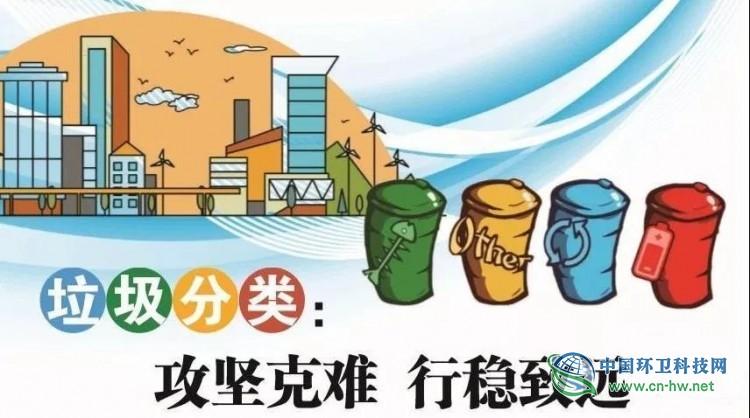 刘建国:垃圾分类攻坚克难,行稳致远
