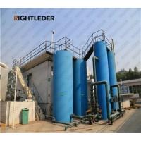 循环冷却水排污水处理