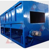 陈腐垃圾处理设备填埋垃圾处理机蓝基专业制造