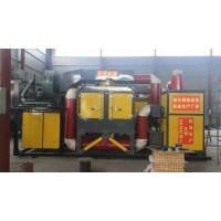 催化燃烧设备催化燃烧装置RCO催化燃烧氧化炉加工生产厂家