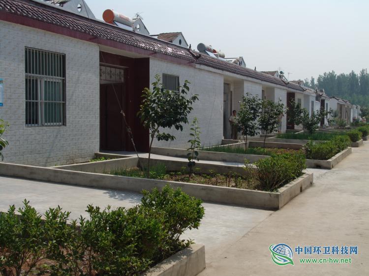 淮北市大力整治铁路沿线外部环境