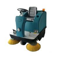 驾驶式扫路车 工厂道路电动清扫喷水扫地机价格