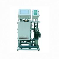 水肥一体化设备 圣大节水灌溉施肥一体机 手机远程控制