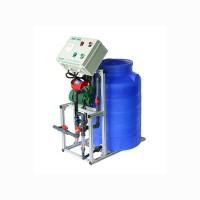 圣大节水温室工程水肥一体化灌溉设备 施肥机