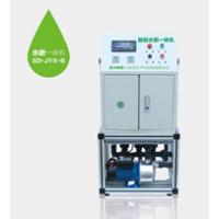 水肥一体化灌溉工具 圣大节水自动施肥机