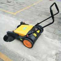 扫地神器手推无动力扫地机无线垃圾清扫机920环保好帮手