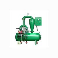 温室工程自动施肥机 圣大节水水肥一体化 双过滤一体机