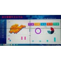 卓尔智慧环卫大数据云平台解决方案之人员管理