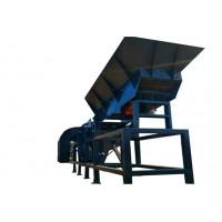 建筑垃圾分拣机械设备—郑州仲程环保设备有限公司