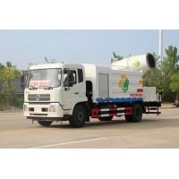 供应CLW5162TDYD5型东风天锦11方多功能抑尘车