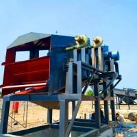 建筑垃圾分拣机 建筑垃圾再生利用设备