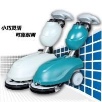 手推电动洗地机全自动地面清洁车厂家直销