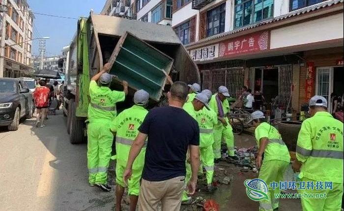 """台风""""利奇马""""袭卷温州 谁来支援这座城"""