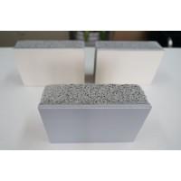 广州恒德 保温装饰一体板设备