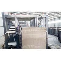 轻质砖设备  广州恒德国内专业轻体砖设备厂家