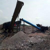 建筑垃圾分拣设备厂家