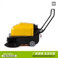 厂家供应明诺电动手推式扫地车 小型扫地车批发