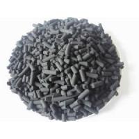 柱状活性炭颗粒活性炭-宁夏锦宝星煤质柱状活性炭在化学防护应用