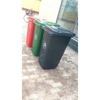户外垃圾桶垃圾箱