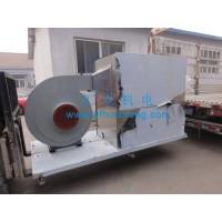 专业供应300KW大功率热风机 厂家直家 性价比高