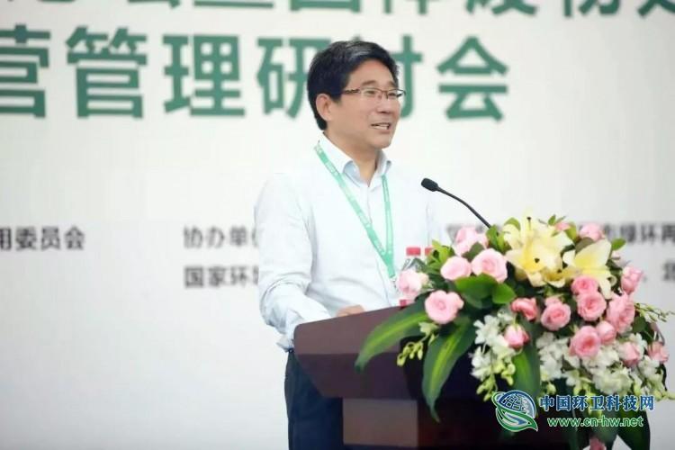 """李金惠专访:""""无废城市""""建设试点引领固体废物产业发展新机遇"""