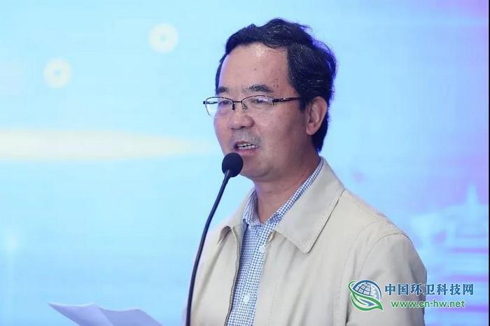 """康恒环境西安高陵项目被授予""""生态环境部宣传教育中心培训教学实践基地"""""""