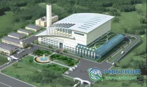 郭云高:垃圾焚烧项目生态效益欠佳值得商榷