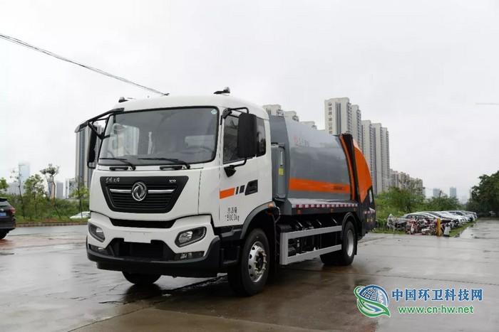 李伟涛:未来压缩式垃圾车六大发展趋势