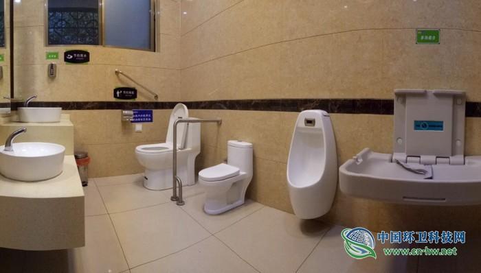 厕所革命案例|浙江省常山县 一厕一所长 一厕一风景