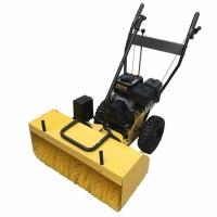 家用扫雪机图片 小型汽油马路清雪机器