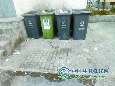 北京厨余垃圾投放处理效果如何?记者实地探访,发现这些情况