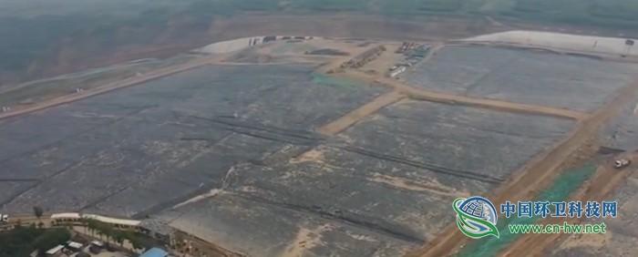 国内最大垃圾填埋场将变生态园 西安每天10000吨垃圾去哪儿呢?
